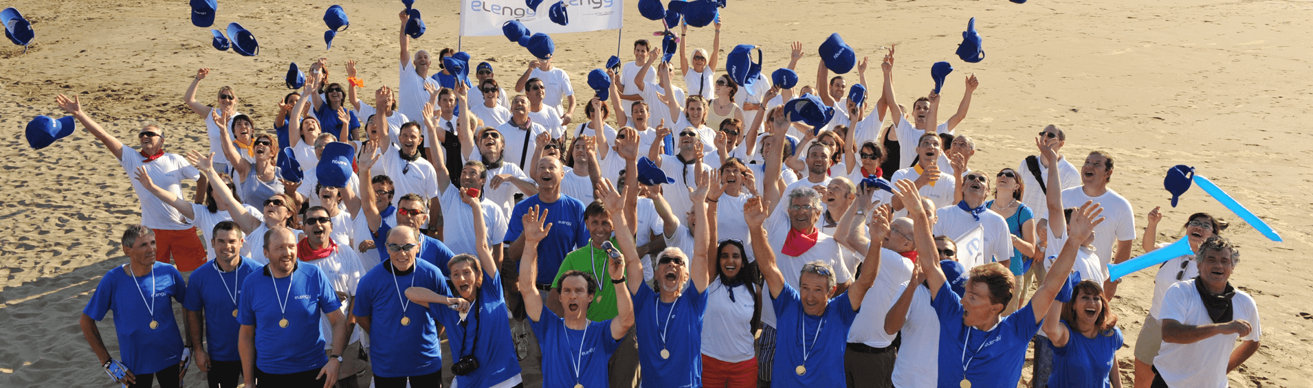 Organisation d'activités de team building partout en France