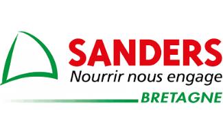 Logo Sanders Bretagne