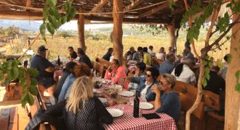 Séminaire d'entreprise en Croatie | Dégustation de produits locaux