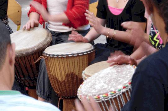 Tamtam musique