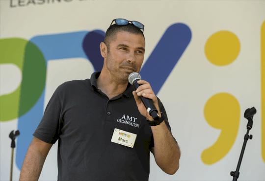 Coordinateur événement entreprise | Speaker | Maître de cérémonie