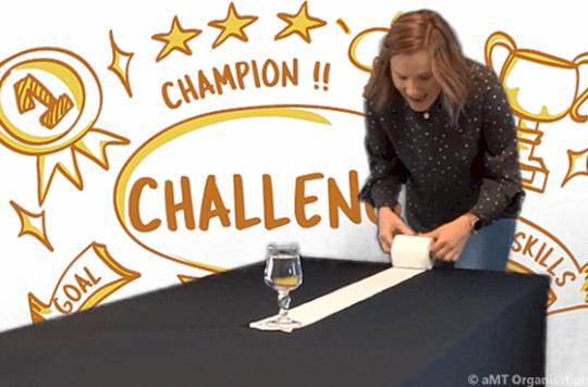 jeux défis confinement en équipes