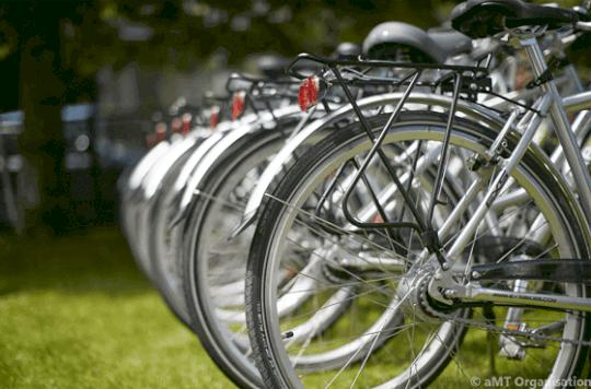 Rallye découverte en vélo