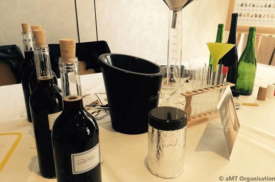Animation Création de Vin